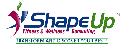 Shape Up Fitness & Wellness Online